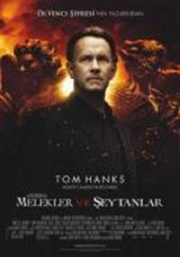 Melekler Ve Şeytanlar (2009) Angels & Demons