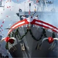 Savaş Gemilerimiz Ve Yeni Fırsatlar …