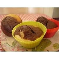 Kakaolu- Portakallı Kek