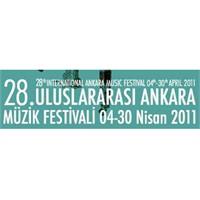 28. Ankara Uluslararası Müzik Festivali