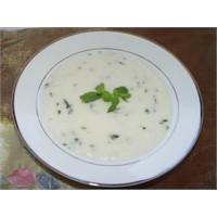 Yayla Çorbası - Yogurtkitabi.Com