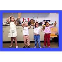 12-24 Ay Bebekler İçin Evde Oyun Fikirleri