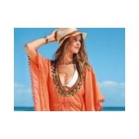 Plaj Elbise Yeni Sezon Modelleri 2012 Plaj Kıyafet