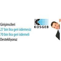 Kosgeb'den Yeni Girişimcilere 97.000 Tl Destek