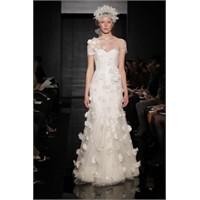 Reem Arca 2012 Sonbahar Kış Gelinlik Koleksiyonu