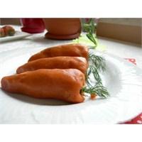 Havuc Seklınde Patates