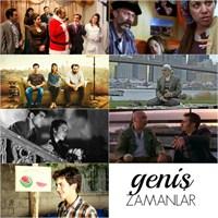 Türk Sinema'sın 100.Yılı Ve 7 Adet Film!