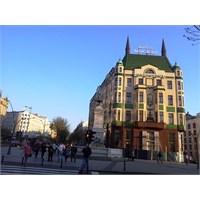 Belgrad'da Neler Yapılır?