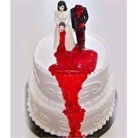 Evlilik Ve Ayrılık Kilo Sebebi!