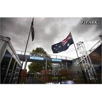 2013 Avustralya Gp - Yarış Sonucu