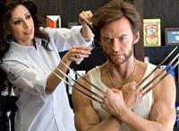 Wolverine Müzede