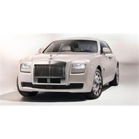 2013 Rolls - Royce Ghost Six Senses
