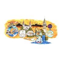 10 Türk Öğrenci'den Doodle Tasarımı