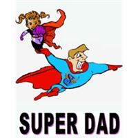 En Süper Baba Benim Babam!