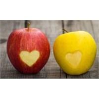 Elma Kabuğunun Bilinmeyen Faydaları