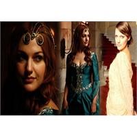 Hürrem Sultan Meryem Uzerli'den Kadınlara Tüyo