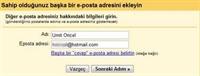 Hotmail Hesabını Gmail Altında Kullanın!