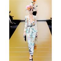 Armani Prive Fall 2011 Couture Collection