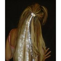 Saçlarınız İçin Işıklı Tokalar