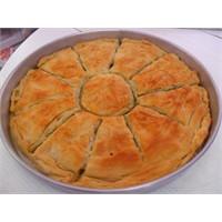 Arnavut Böreği (Zelanik)