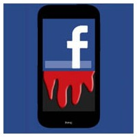 Facebook'un Buffy Android Telefonu