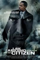 Law Abiding Citizen (2009) -adalet Peşinde-