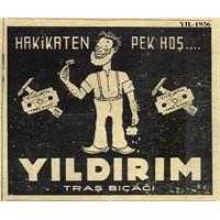 Muhteşem Eski Zaman Reklamları