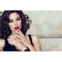 Monica Bellucci'nin Güzellik Sırrı
