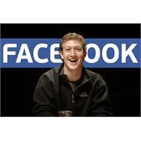 Rüyada Facebook'un Sahibi Mark Zuckerberg