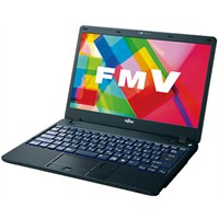 Fujitsu Lifebook Sh76/gn Satışta