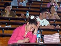 Öss Sınavı Kötü Geçenler Üzülmesin