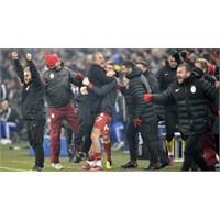 Juventus: Hayal Kırıklıklarının Rövanşı..