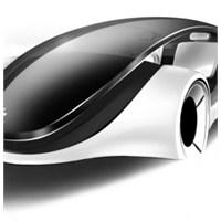 """Steve Jobs'un Hayali Akıllı Otomobil """"İcar"""""""