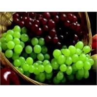 Üzüm Faydaları Nelerdir?