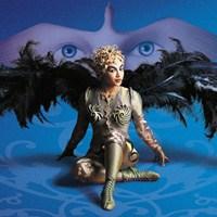 Cirque Du Soleil'in En İyi Şovu Alegria Türkiye'de