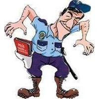 Benim Gözümden Bir Polisin Günü...