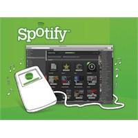 Spotify Geldi, Hoş Geldi: Spotify Keşifleri Top 10