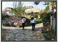 İzmir de Bir Tarihi Köy. Çirkince den Şirince ye