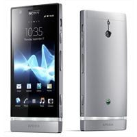 Sony Xperia P Lt22i Cep Telefonu Ve Sony Xperia P