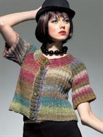 2010 Modası Akıllı İp Bayan Hırka Kazak Modelleri