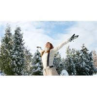 Kışın Sağlık İçin 10 Uyarı