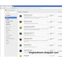 Chrome Web Uygulamalarında Ki Tehlike !