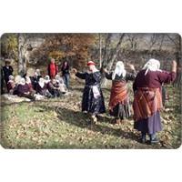 Sivas'ın Halayları Belgesel Oldu