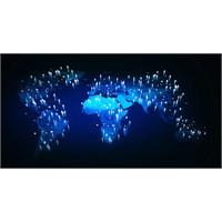 Dünyanın İnterneti İstanbul'dan Yönetilecek