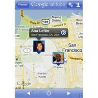 Google Latitude Nasıl Kullanılır Video İnceleme