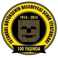 İbb Şehir Tiyatrolarının 100. Yılına Yeni Logo