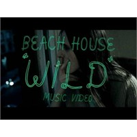 "Yeni Video: Beach House ""Wild"""