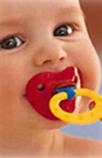 Emzik Bebeklerde Faydalı Mıdır?