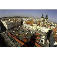 Prag Denilince İlk Akla Gelen Yer ! Old Town