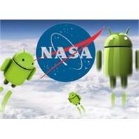 Android, Nasa İle Uzaya Çıktı (Part 2)